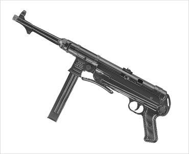 Schreckschuss Gewehre