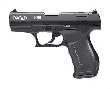 Schreckschuss Pistolen