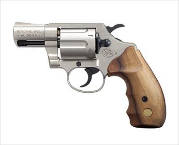 Schreckschuss Revolver