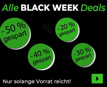 Alle Black Week Deals