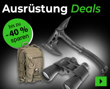 Ausrüstung Deals