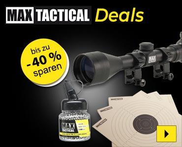 Max Tactical Deals