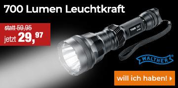 Angebot Walther Taschenlmape