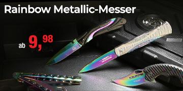 Rainbow Messer