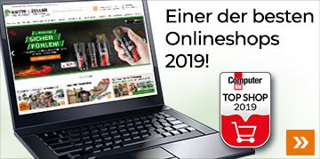 Kotte & Zeller Auszeichnung 2019