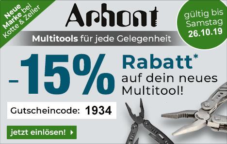 Rabatt Arhont