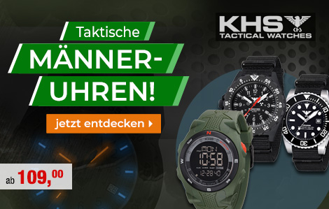 KHS Uhren