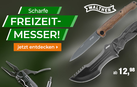 Walther Messer
