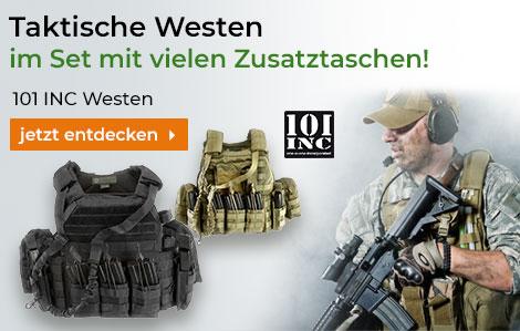 101 INC Westen