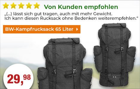 BW-Kampfrucksack