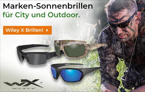 Wiley X Sonnenbrillen